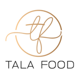 Logo Tala Food Online Shop
